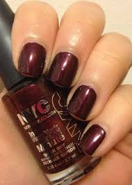 nyc new york color limited edition fashion queen collection in a