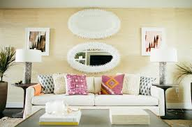 can lights in living room tips for brightening a dark room popsugar home