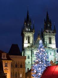 things to do in prague in wintertime