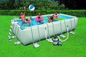 amenagement autour piscine hors sol amnagement autour d une piscine hors sol awesome piscine horssol