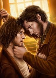 The Hobbit Kink Meme - portmanteau couple name tv tropes