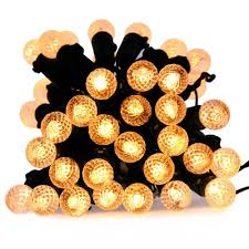 battery operated led lights with timer battery powered warm white string lights 50 led 8 modes