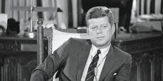 john fitzgerald kennedy jfk 35th retrospective