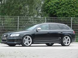 audi wagon black b u0026b audi rs6 v10 sport wagon