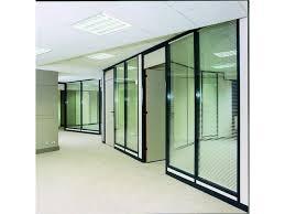 cloison aluminium bureau cloison amovible industrielle fournisseurs industriels