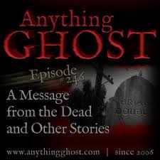 Sho Ayting anything ghost show 246 anything ghost show
