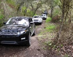 land rover experience defender off road driving california quail lodge u0026 golf club