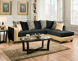 delta sofa and loveseat delta implosion black shimmer gold sectional sofa 4124 furniture