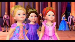 barbie island princess complete cinema hindi english