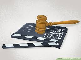how to buy movie rights 14 steps with pictures wikihow