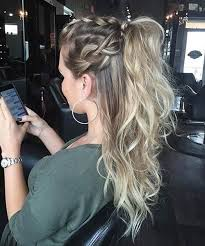 Lisa Farrell Woman Prom And Prom Hair