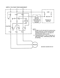 compressor wiring diagram compressor wiring diagram single phase