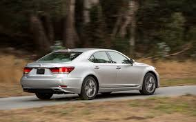 lexus gs 460 for sale australia 2013 lexus ls 460 first drive motor trend