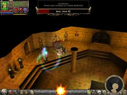 like dungeon siege 2 the mimics in dungeon siege 2 were also bitches to 104284742