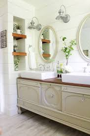 Farmhouse Bathroom Ideas by Bathroom White Farmhouse Bathroom Vanity Double Vanity Farmhouse
