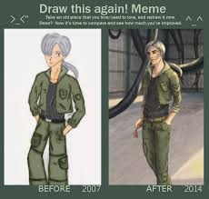 Mechanic Meme - meme before and after mechanic by r aters on deviantart