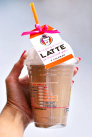 school gifts a latte gifts for back to school pizzazzerie