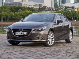 mazda sedan models list mazda 3 sedan 2014 pictures information u0026 specs