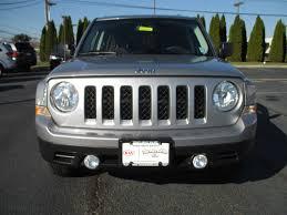 dark grey jeep patriot used jeep for sale in sicklerville nj turnersville kia
