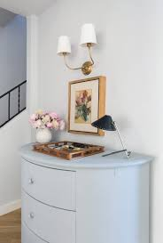 Emily Henderson Kitchen by Our Painted Entry Console An U0027ask The Audience U0027 Emily