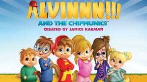 alvin chipmunks u0027 pgs entertainment takes global rights