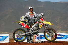 ama motocross sign up 2008 ama supercross chion chad reed joins team rockstar makita