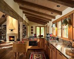 Open Living Room Kitchen Designs Layout Counter Height L Shaped Counter Would Open Into Sun Room