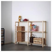 Ikea Einrichtungsplaner Schlafzimmer Ivar Holzregale Ikea