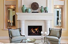 Fireplace Decorating Ideas For Your Home Decorating The Mantle Simple Decorate Your Mantel Year Round