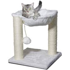 Trixie Cat Hammock by Cat Furniture U0026 Scratchers Walmart Com