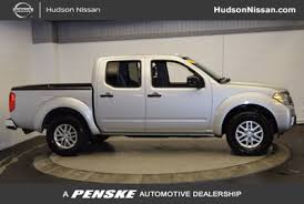 frontier dodge used cars used nissan frontier at hudson chrysler jeep dodge serving newark