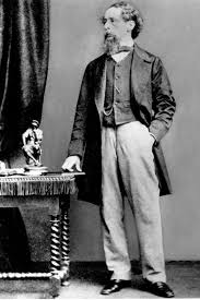 very short biography charles dickens biography review charles dickens a life startribune com