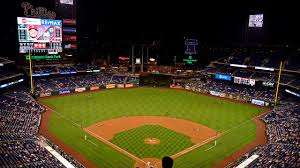 phillies plan to upgrade citizens bank park mlb