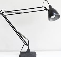 post war 4 spring model 1209 anglepoise lamp projectvintage co