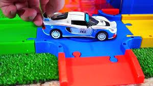 cartoon race car toy cars clown paws patrol animal rescue trucks hq kids