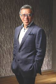 borneo motors lexus service centre koh ching hong chief executive of borneo motors singapore the