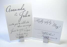 what to put on wedding invitations wedding invitations ideas and trends blogs avenue