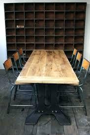 table cuisine bois brut table cuisine en bois table cuisine bois brut cuisine bois brut de
