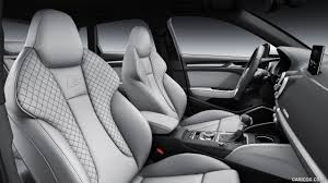 what is s line audi 2017 audi a3 sportback e s line interior front seats hd