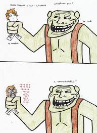 Meme Trolls - trolls an unexpected meme by ropen7789 on deviantart