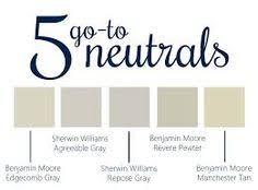 choosing neutral paint colors neutral paint colors neutral