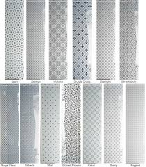 victorian etched glass door panels repeat etched glass patterns