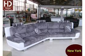canape d angle sur mesure canapé d angle modèle york fabricant de canapé en cuir sur