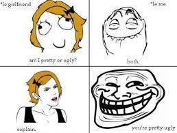 Trolling Memes - trolling the girlfriend