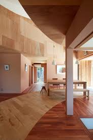 Wood Interior by 153 Best Interiors Images On Pinterest Architecture Stairs And