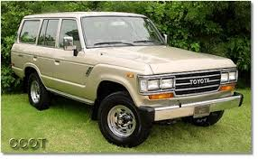 toyota land cruiser fj62 parts 1989 fj62