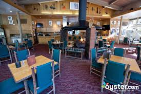 The Ahwahnee Hotel Dining Room Yosemite Valley Lodge Hotel Oyster Com Review U0026 Photos