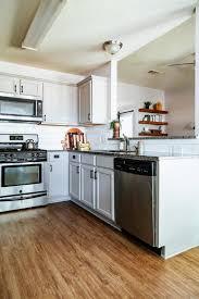 rustoleum kitchen cabinet paint the best paint for kitchen cabinets renovations