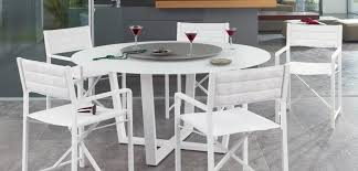 white round patio table 48 round outdoor table jardin pinterest round outdoor table