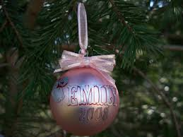 vinyl for cricut happenings personalized ornaments made